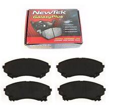 PASTIGLIE FRENO ANTERIORE Newtek CERAMICA PER CADILLAC CTS 08-11 con freni Heavy Duty