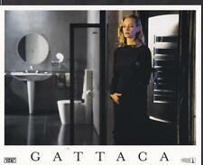 Uma Thurman Gattaca 1997 original movie photo 30104