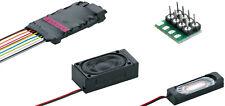 Märklin H0 60987 Sound Decoder mSD3 für E-Loks