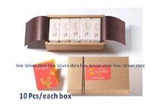 DHL Ship - Taiwan SunnyHills Pineapple Pastry Cake (10 Pcs/Box) 微熱山丘鳳梨酥 (10個/盒)