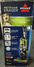BISSELL Pet Hair Eraser Bagless Upright Vacuum BRAND NEW