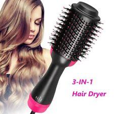 One Step Hair Dryer Volumizer Styler Hot Air Brush Hair Blow Dryer