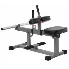 XMark Seated Calf Raise Machine XM-7613 RETURNED FROM PREVIOUS CUSTOMER