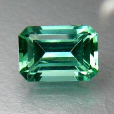 0.88ct Paraiba Tourmaline 100% Natural Africa Nice Color Gemstone $NR
