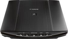 Canon - CanoScan LiDE220 Flatbed Image Scanner - Black