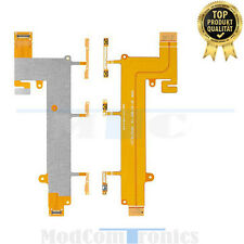 Nokia Lumia 1320 Volumen Laut Leise Power Button Switch An Aus Flex Kabel NEU014
