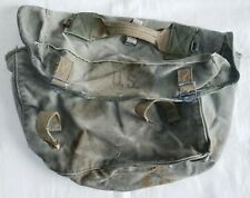 MUSETTE US ARMY M1944 CARGO PACK BAG ORIGINAL TERRAIN USÉE USA WWII