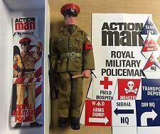 Hasbro Military & Adventure Action Figures