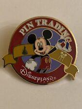 Pins Disney Pin Trading Disneyland Paris Mickey