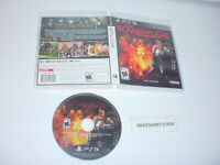 BOUND BY FLAME game disc only in original case - Sony Playstation 3 PS3