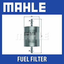 Mahle Fuel Filter KL409 - Fits Ford Mondeo Petrol - Genuine Part