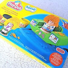 VINTAGE PLAY DOH: BUZZ CUTS (ELECTRONIC BARBER SHOP, HAIRDRESSING). 2001! BNIB!