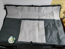 Iconic Pet Canvas Dog cage cover - New