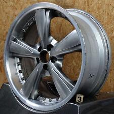 1x AEZ Olymp AOG 2tlg n3 PCD100 5x100 8x18 et32 Audi Vw Chrysler Seat Skoda