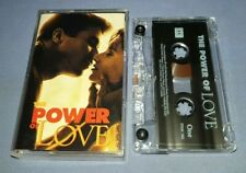 V/A AVON THE POWER OF LOVE cassette tape album P223