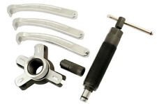 Laser Tools 5653 Hydraulic Gear Puller 2 / 3 Jaws - 12 Ton Hydraulic Ram -