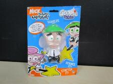 2003 Jakks Nickelodeon The Fairly OddParents GOOOZE/GOOZE TOONS Cosmo