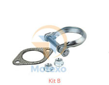 FK50565B Exhaust Fitting Kit for Connecting Pipe BM50565