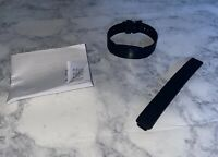 Fitbit Inspire Fitness Tracker, One Size (S & L bands included) Black