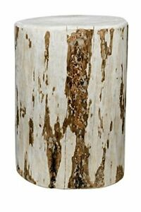 Montana Woodworks Montana Collection Cowboy Stump 18 Inches High Casual Seati...