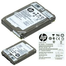 HP 658535-001 300GB 10rpm SAS 651247-001 2.5