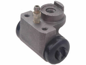 For 1991-1992 Saturn SC Wheel Cylinder Rear AC Delco 97551TP Professional -- New