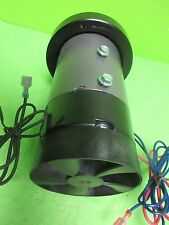 2.25  HP  treadmill DC.  motor for lathe, windmill, grinder   or projects