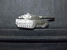 Pin Panzer Leopard LEO-2 Abzeichen - 1,5 x 4 cm