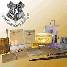 Harry Potter MAGIC WAND + ULTIMATE CHRISTMAS GIFT SET for your son or daughter!