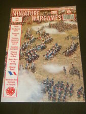 MINIATURE WARGAMES - THE LION OF GAZA - JULY 1995 # 146