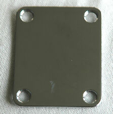 Lotus Strat Electric Guitar Original Neck Plate
