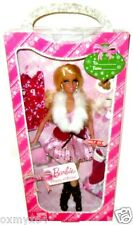2010 Barbie Target Exclusive Happy Holidays Fashion Doll!