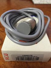 Aeco Proximity Sensor Switch 18mm body 16mm sensing PNP