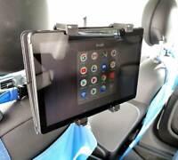 Universal Auto Kopfstützen Halterung Tablet Pad Player Halter Kopfstütze HR