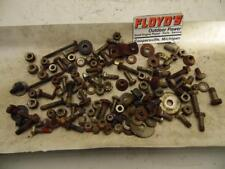 Toro 38190 CCR 1000 Snowthrower Nuts Bolts & Other Hardware Only