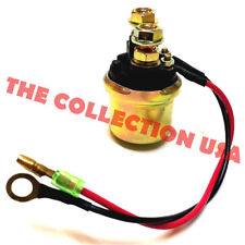 Starter Relay Solenoid Yamaha 25 Hp Outboard Boat Motor Engine 1991 1992 1993