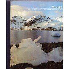 L'ALASKA les grandes étendues sauvages TIME LIFE illustré NOMBREUSES PHOTOS 1979