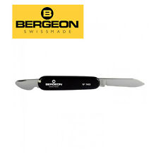 Bergeon 7403 Knife and Case Opener