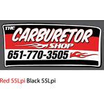 THE CARBURETOR SHOP