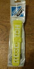 Casio gshock watch bands dw6900lr-9 lrg pineapple yellow limited rare resin