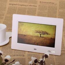 Digital Photo Frames with USB 16GB Internal Memory Capacity