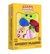 Giant Microbes Ancient Plagues Themed Box Set Giantmicrobes