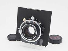 [EX+4] Schneider Kreuznach Symmar 135mm f5.6 lens w/ Copal 0 #C21049