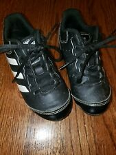 adidas baseball cleats toddler 10