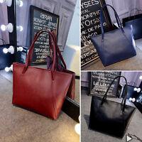 Fashion Women Handbag Shoulder Bag Leather Messenger Hobo New Satchel Purse Tote