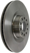 High Carbon Alloy Brake Disc-Preferred fits 2001-2003 Audi S8  CENTRIC PARTS