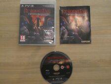 Juego RESIDENT EVIL Operation Raccoon City para PS3 Sony PlayStation 3