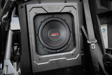 POLARIS SLINGSHOT BEHIND SEAT SUB BOX BY SSVWORKS (Unloaded)