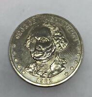 1982-D Washington 250th Anniversary Commemorative Silver Half Dollar #15749