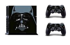 Star Wars Warrior Cover Skin Sticker for PS4 PlayStation 4 & 2 controller skins